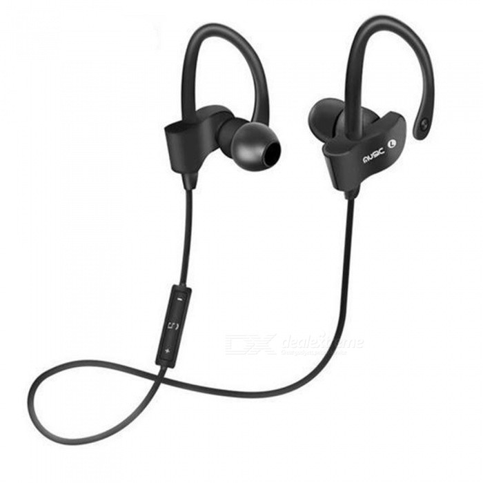 ZHAOYAO Sport Wireless Bluetooth 4.2 Ohr Haken In-Ear-Ohrhörer