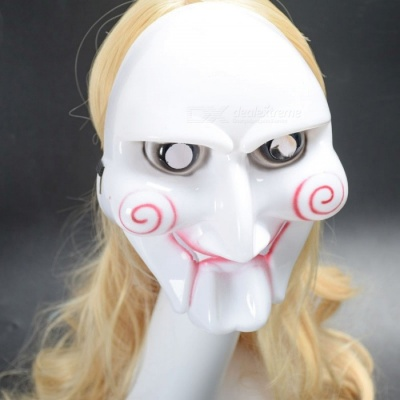 Halloween Saws Killer Terror Murder Party Mask