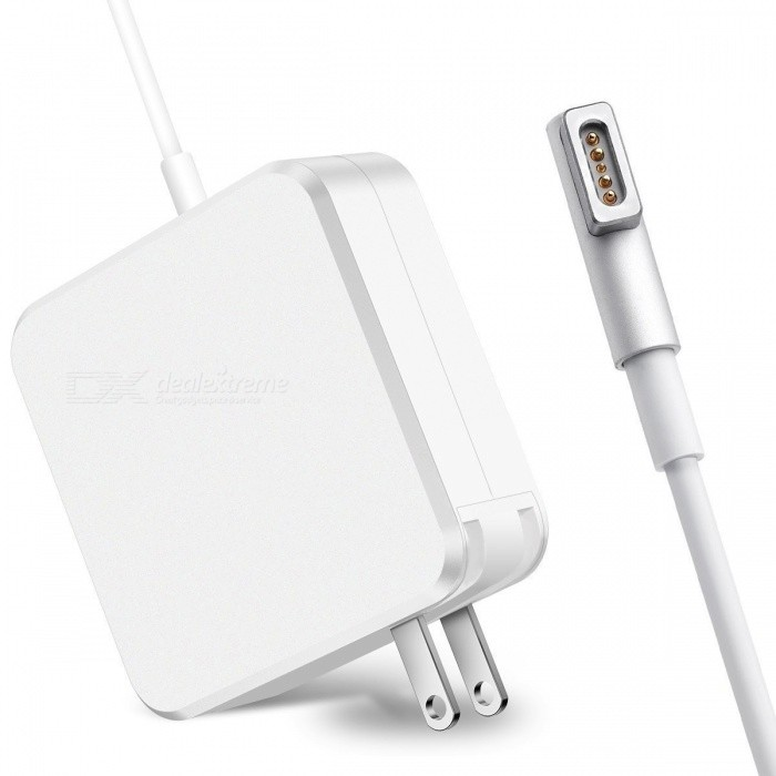 60w Magsafe L Tip Laptop Charger Power Adapter For Apple