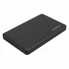 "ORICO 2577U3 2.5"" USB 3.0 HDD enclosure"