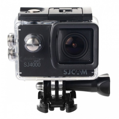 Original SJCAM SJ4000 WIFI 1080P HD 2.0