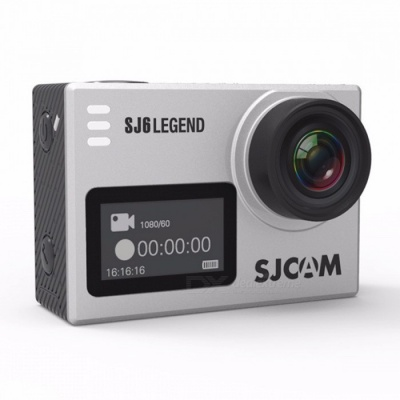 SJCAM SJ6 LEGEND 4K HD Wi-Fi 2.0