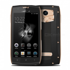 BLACKVIEW BV7000 Pro Android 6.0 Smartphone w/ 4GB RAM 64GB ROM - Gold