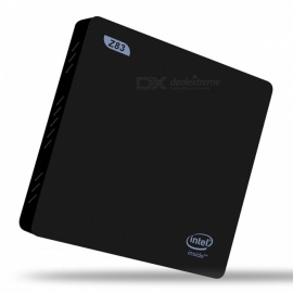 Z83II Mini PC Windows 10 64-bittinen 2 Gt RAM, 32 Gt ROM
