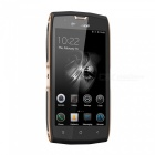 BLACKVIEW BV7000 Android 6.0 Smartphone mit 2GB RAM 16GB ROM-golden