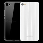 Dayspirit Ultra-Thin TPU Back Cover Case für Meizu X, M3X