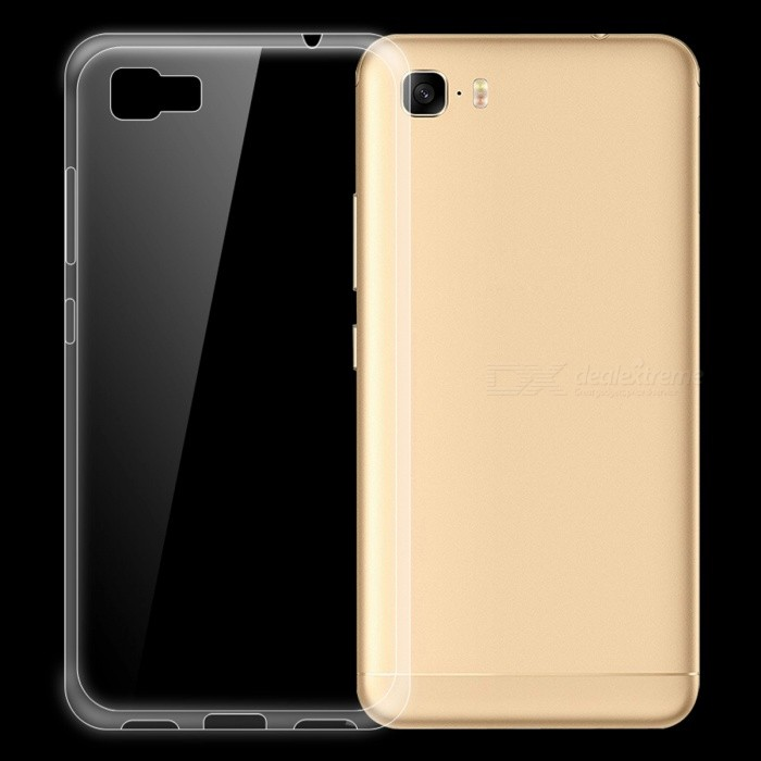Dayspirit Ultra-Thin TPU Back Case for Asus Zenfone 3s Max (ZC521TL)TPU Cases<br>Form  ColorTransparentModelN/AMaterialTPUQuantity1 pieceShade Of ColorTransparentCompatible ModelsAsus Zenfone 3s Max (ZC521TL)Packing List1 x Case<br>