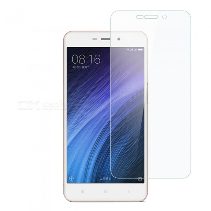 Dayspirit Tempered Glass Film for Xiaomi Redmi 4A