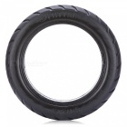Electric scooter solid tires for diameter 165 hub - black