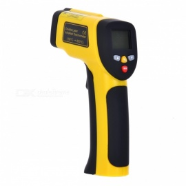 -50-1050C Digital Double Laser Infrared Thermometer