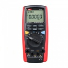 UNI-T UT71A Bärbar Intelligent Digital Multimeter-Röd, Svart