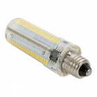 SZFC 5Pcs E11 Dimmable 5W AC-220V Warmes Weiß 3000K LED Lampe Birnen