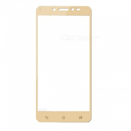Naxtop Tempered Glass Screen Protector for Asus Zenfone Live ZB501KL