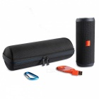 Carrying Cover Case for JBL Flip4 Flip 4 Wireless Bluetooth Speaker