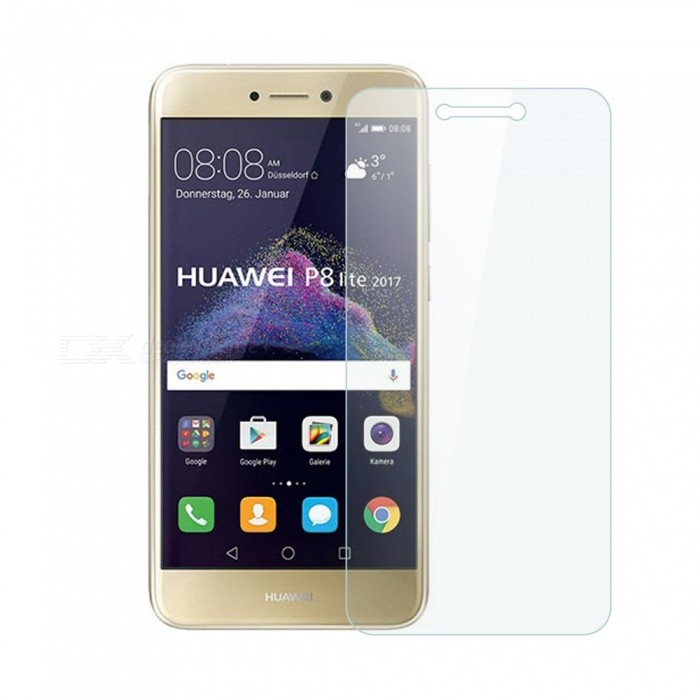 Dayspirit Tempered Glass Film for Huawei P8 Lite (2017)£¬ Honor 8 Lite
