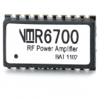 VMR6700 RF Power Amplifier Module