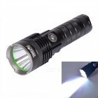Warsun X60 1198lm 5-Mode White Light Long Shot LED Flashlight