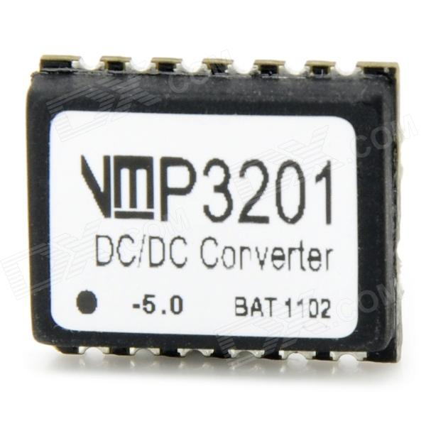VMP3201-5V High Efficiency DC-DC Module dc dc automatic step up down boost buck converter module 5 32v to 1 25 20v 5a continuous adjustable output voltage
