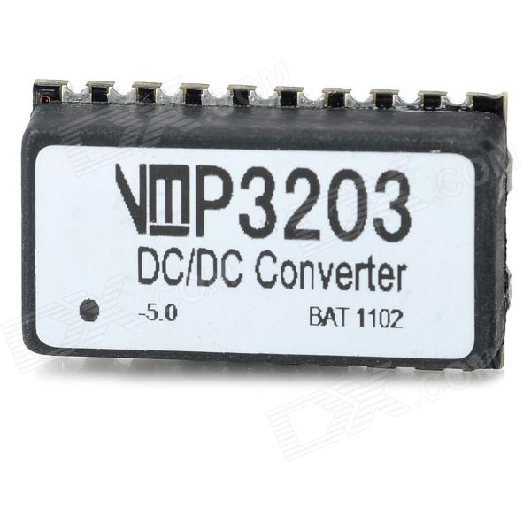 VMP3203-5V High Efficiency DC-DC Module