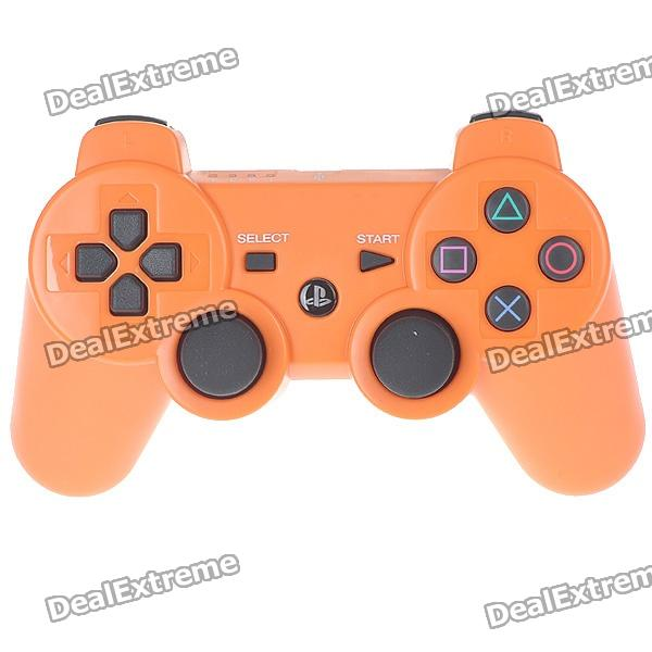 Designer DualShock 3 Bluetooth Wireless SIXAXIS Controller für PS3 - Orange