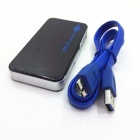 multi-i-1 USB 3.0 High Speed ​​Card Reader för SD / TF / M2 / CF + More