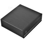 "1080P full HD 3.5"" SATA HDD media player com HDMI / SDHC / 2-USB Host / YPbPr / Ótico / RJ45 / CVBS / Coaxial"