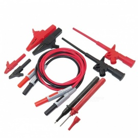 P1600B 10-in-1 Electronic Specialties Test Lead Probe Kit