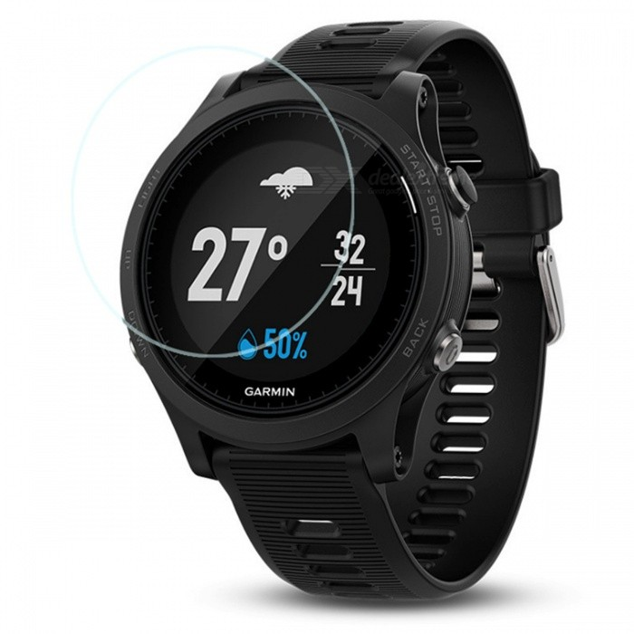 Smart Watch Displayschutzfolie für Garmin Forerunner 935