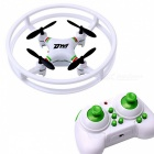 Mini Nano Drone RC Quadcopter RC Helicopter 2.4GHz Toy for Children