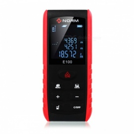 100m Digital Laser Distance Meter Range Finder