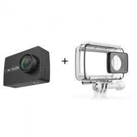 """Xiaomi Xiao YI Lite 2"""" Touch LED 1080P 16MP Action Camera with Shell"""