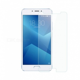Dayspirit Tempered Glass Screen Protector for Meizu M5 Note