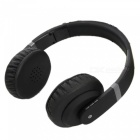 KELIMA BT1602 Bluetooth Wireless HIFI Bass Stereo Headset-Schwarz
