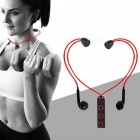 FENG neue BT313 Sport Bluetooth Hals Hang Wireless Ohrhörer Headset