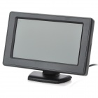 "ET-430 4.3"" TFT LCD Digital Monitor for Vehicle Parking Reverse Camera (NTSC/PAL 12V DC)"