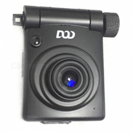 GSE520 Mini Wide Angle 1080P HD Car Camera DVR Recorder