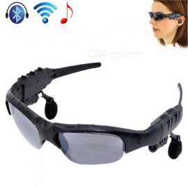 OJADE Bluetooth Headphone, Sunglasses with Hands-Free for Phone