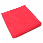 Multi-Functional Camping Folding Moisture-Proof Mattress Pad - Red