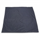 Buy Multi-Functional Camping Folding Moisture-Proof Mattress Pad - Black