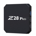 Z28 Pro Android 7.1 USB 3.0 TV Box s 2 GB RAM, 16 GB ROM (EU Plug)