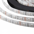 YWXLight 5M 5050 300 LED wasserdichter RGB LED Licht Bar Strip (2 PCS)