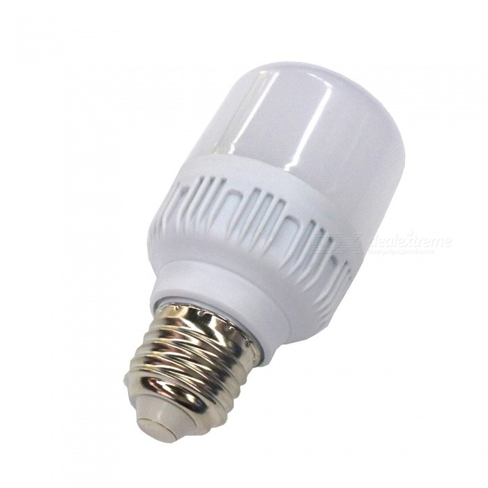 e27 2835smd 20 led 10w 792lm three color dimming led bulb free shipping dealextreme. Black Bedroom Furniture Sets. Home Design Ideas