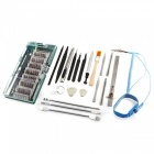 AC-80 80-in-1 Multifunctional Phone Disassemble Screwdriver Kit