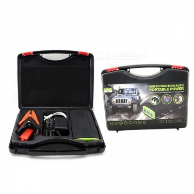 Portable 68000mAh Mini Car Jump Starter Battery Charger