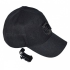 Adjustable Canvas Sun Hat Cap for Gopro Sport Camera