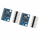 MMA8452 3-Axial Triaxial Digital Accelerometer Accelerator Sensor Module Shield for Arduino