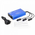 5-in-1 Parallel Power Hub Intelligent Battery Charger for Mi Drone 4K