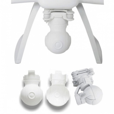 ABS Camera Lens Protective Cover Hood for XIAOMI MI Drone