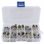 hengjiaan 200pcs 10value diodes assorted kit