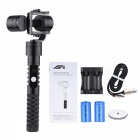 Handheld Gimbal Brushless Action Camera Gyro Stabilizer for GoPro